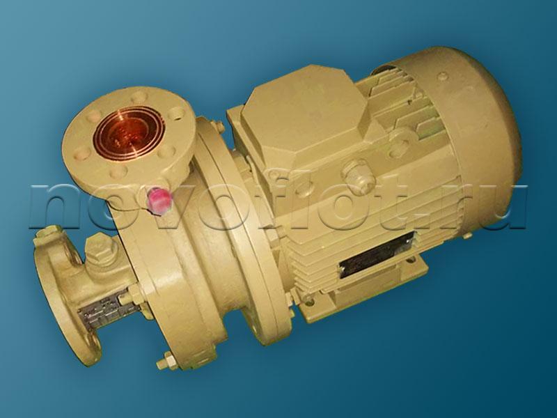 НЦКГ 4/40 центробежный насос